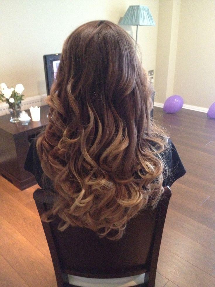 Victoria's Secret hair <3