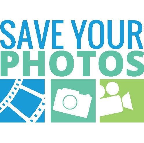 September Is Save Your Photo Month | Hound on the Hunt