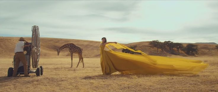 """Taylor Swift's Wildest Dreams Video Is So Glam We Can't Stand It: The moment we've been waiting for is finally here: after a few teaser photos and clips from Taylor Swift, the singer's released her music video for """"Wildest Dreams"""" — and it might be her most glamorous yet."""