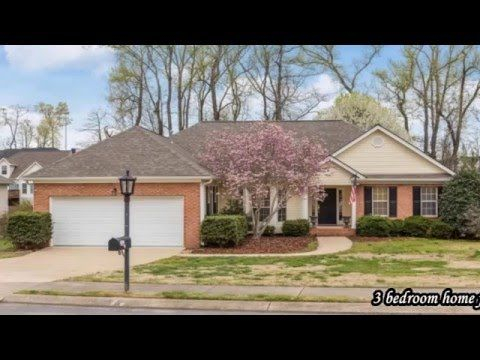 3 bedroom home for sale in Still Water Subdivision Ooltewah TN http://teamtimwest.com  Tim West Keller Williams Realty : 1200 Premier Dr Ste 140 Chattanooga TN 37241; 423-763-1001  3 bedroom home for sale in Still Water Subdivision Ooltewah TN http://ift.tt/NWjlQH One level living at it's best! Great location great lot and great neighbourhood! This 3 bedroom 2 full bath lends room for all and perfect for entertaining with eat-in kitchen and separate formal dining. Wood flooring in foyer…
