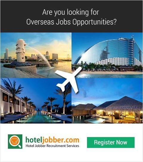 Are you Looking for #Hotel #jobs opportunities? Get a job in hotel and restaurant for different profiles such as #Servicecrew #Barcrew #Kitchencrew #IndianChef #ChineseChef #Food & Beverage Manager, F&B Steward / Waiter, Front Office Associate, #PantryChef #Waiter #CafeChef #KitchenHelper