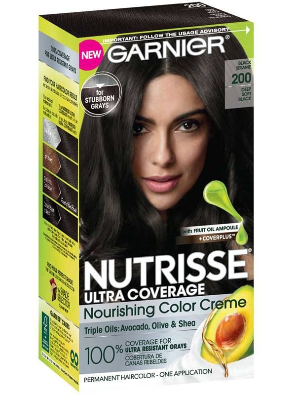 Permanent Semi Permanent Temporary Hair Color Garnier Hair Color Temporary Hair Color Garnier Hair Color