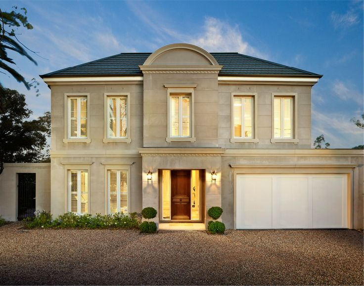 10 best images about home french provincial on for Home designs melbourne