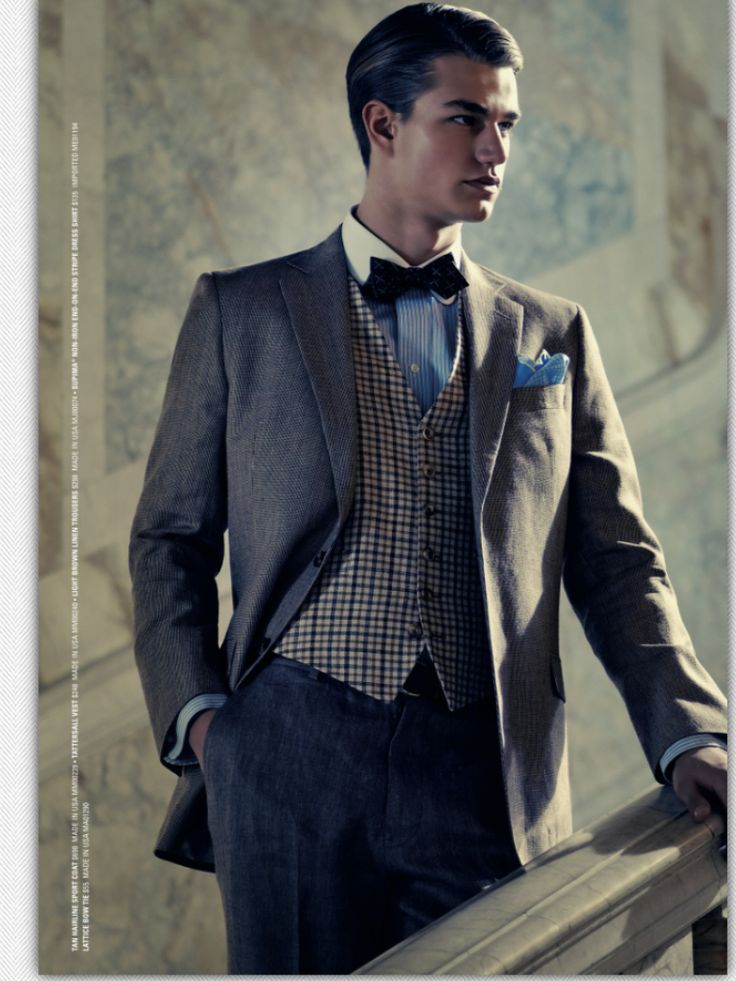 30 Best 1920 S Men S Fashion Images On Pinterest The