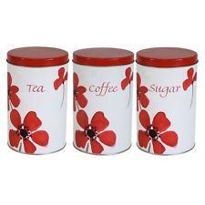 Poppy Kitchen Accessories Red Poppy Kitchen Ebay