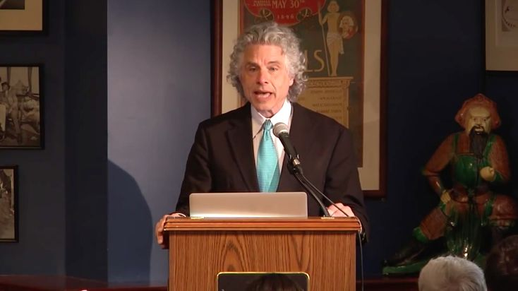 Steven Pinker Uses Theories from Evolutionary Biology to Explain Why Academic Writing is So Bad