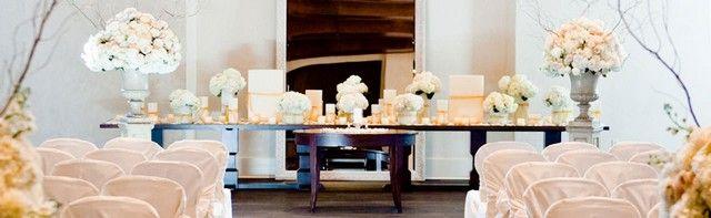 wonderful wedding design