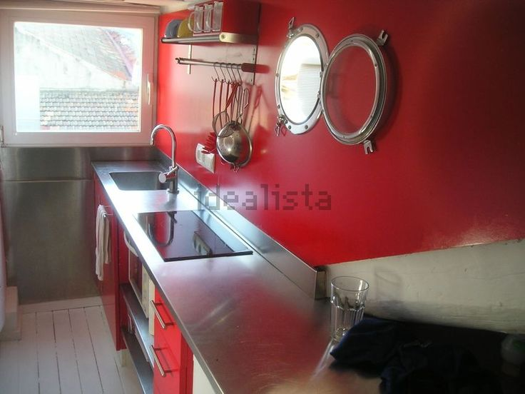 Imagen Cocina de estudio en calle Juanelo, 18, Lavapiés-Embajadores, Madrid