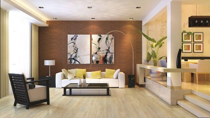 Coretec Plus 7 Quot Wide Plank Ivory Coast Oak