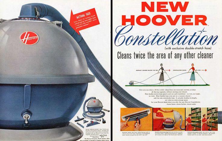 20 Best Vintage Vacuum Aspirapolvere Vintage Images On