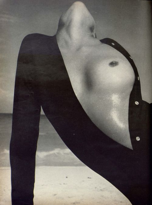 Richard Avedon - Vogue 1969