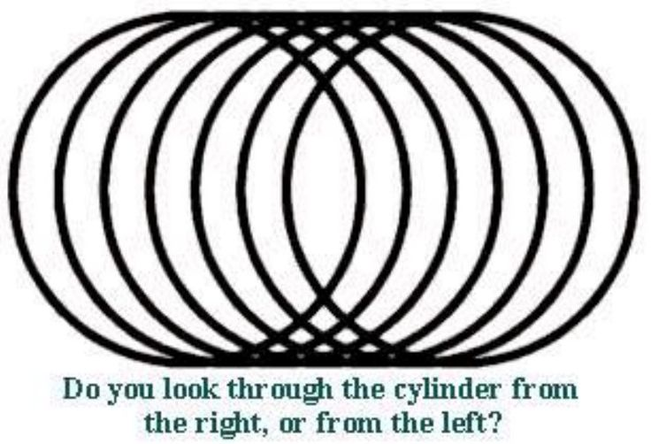 illusions | ... out our other funny optical illusion - Optical Illusions and Puzzles