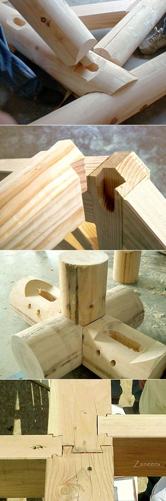 various joints, edited from this website http://www.joinerycenter.com/pictures.html
