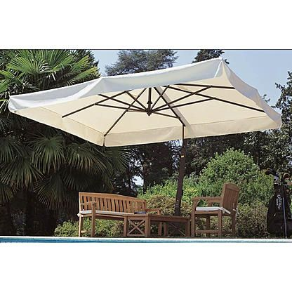 Die besten 25+ Rectangular patio umbrella Ideen auf Pinterest - eine feuerstelle am pool