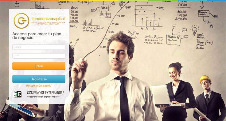 Plataforma web para crear un Plan de negocio desarrollado para el Gobierno de Extremadura y Dirección General de Innovación y Empresa. Consiste en una herramienta online para crear un  plan de negocio , desde la idea inicial y la literatura del plan hasta la parte económico / financiera de los próximos años.