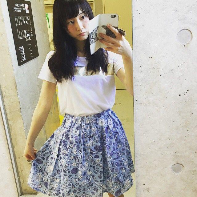 #SKE48 #松井玲奈