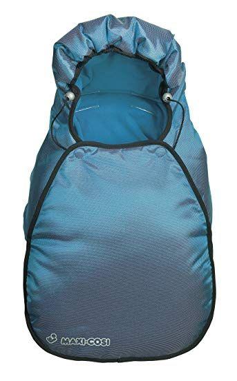 366010ddab59 Maxi-Cosi Micro Infant Car Seat Footmuff