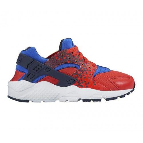 Nike Genç Çocuk Spor Ayakkabı Huarache Run Print GS