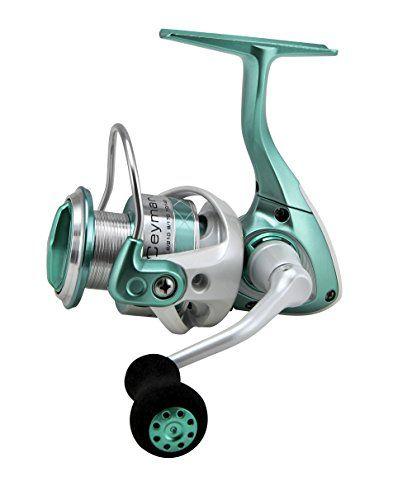 Okuma Fishing Tackle Ceymar Tiara Lightweight Spinning Reel- C-30T