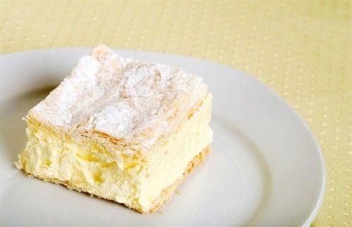 Творожные пироги – удовольствие с пользой