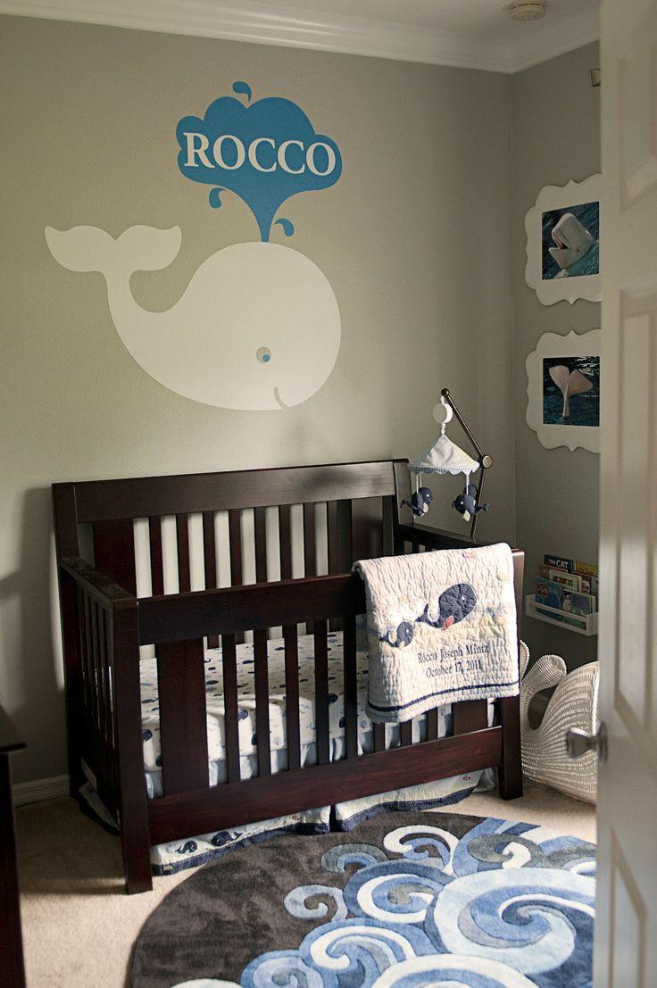 Amusemintz: Rocco's Beluga Whale Nursery