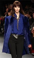 Nieuwste modekleuren winter 2012 2013. Kleurentips voor je wintergarderobe - Trendystyle, de trendy vrouwensite