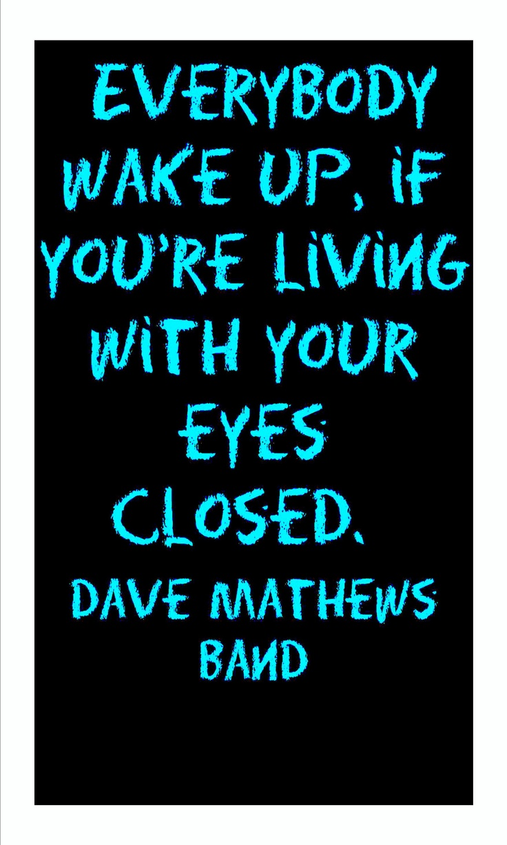 the music and success of the dave matthews band Merging talent with passion for lifelong success: boyd tinsley - rock violinist, dave matthews band posted by revelle team on mar 31, 2016.