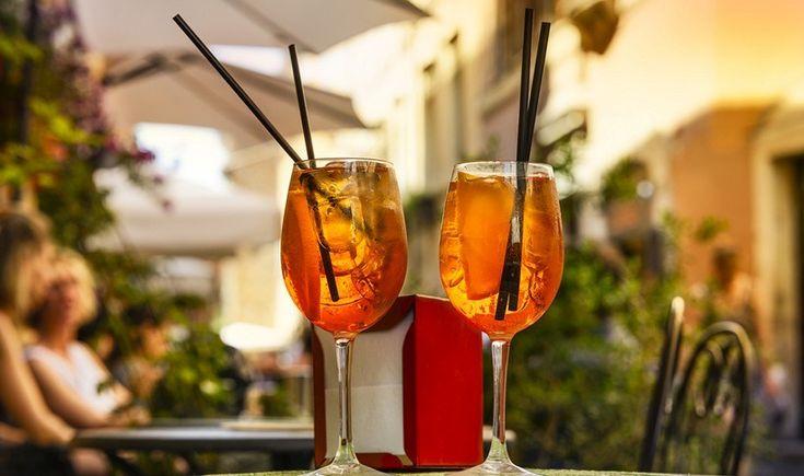 Αθήνα: Τα αγαπημένα μας στέκια για aperitivo