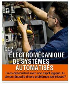 Telecharger Modules Electromecanique des systemes automatises-ESA