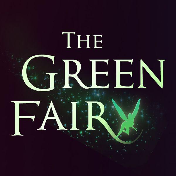 The Green Fairy #logo