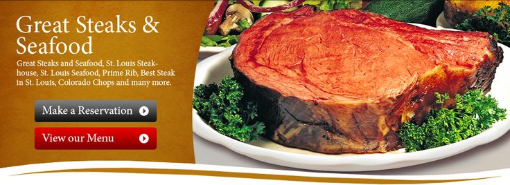 Kreis Restaurant in St Louis | St Louis Steak House and Seafood Restaurant