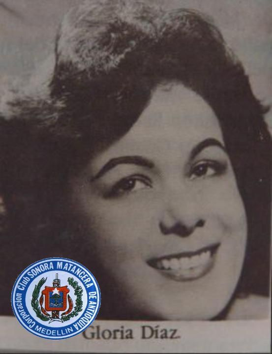 Gloria Díaz | Sonora Matancera