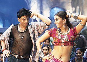 Bollywood!
