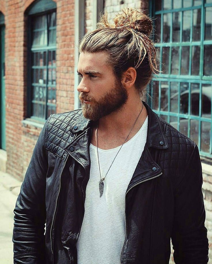 Mens Hairstyles With Beards long stubble beard styles Hairstyles With Beards Mens Hairstyles With Beards Best Hairstyles With Beard Short Hairstyles