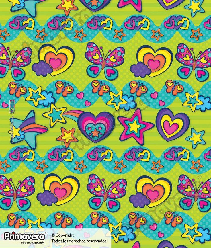 Papel Regalo Premium Primavera 000026-954 http://envoltura.papelesprimavera.com/product/papel-regalo-premium-corazones-000026-954/