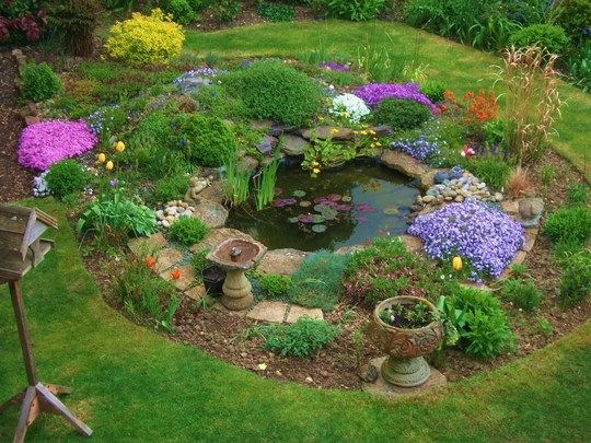 1000 ideas about garden ponds on pinterest ponds koi for Design agency pond