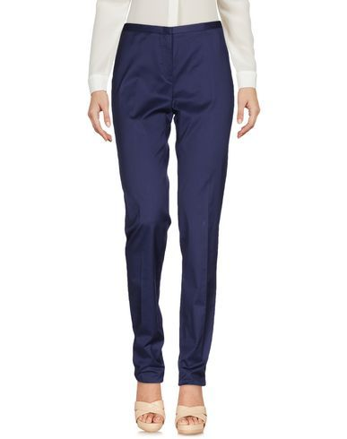 Prezzi e Sconti: #Jil sander pantalone donna Viola scuro  ad Euro 244.00 in #Jil sander #Donna pantaloni pantaloni