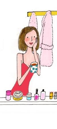 BB Detox de Kusmi Tea : le thé qui remplace vos soins hydratants