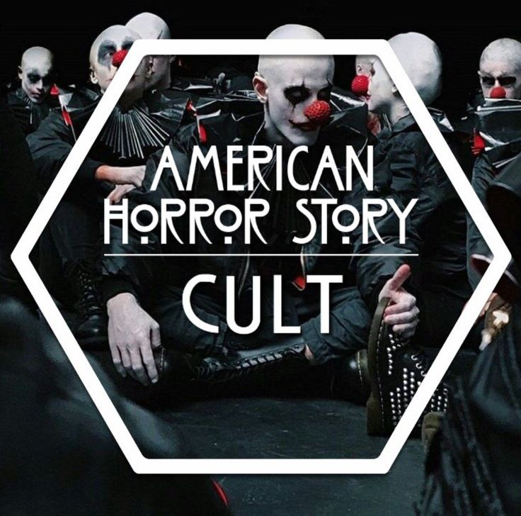 NEW | American Horror Story: Cult will premiere on Tuesday, September 5th at 10 on FX. Follow rickysturn/american-horror-story