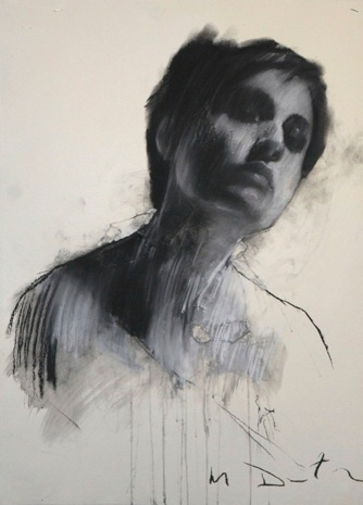 Mark Demsteader.