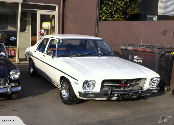 Holden HQ KINGSWOOD 1973 | Trade Me