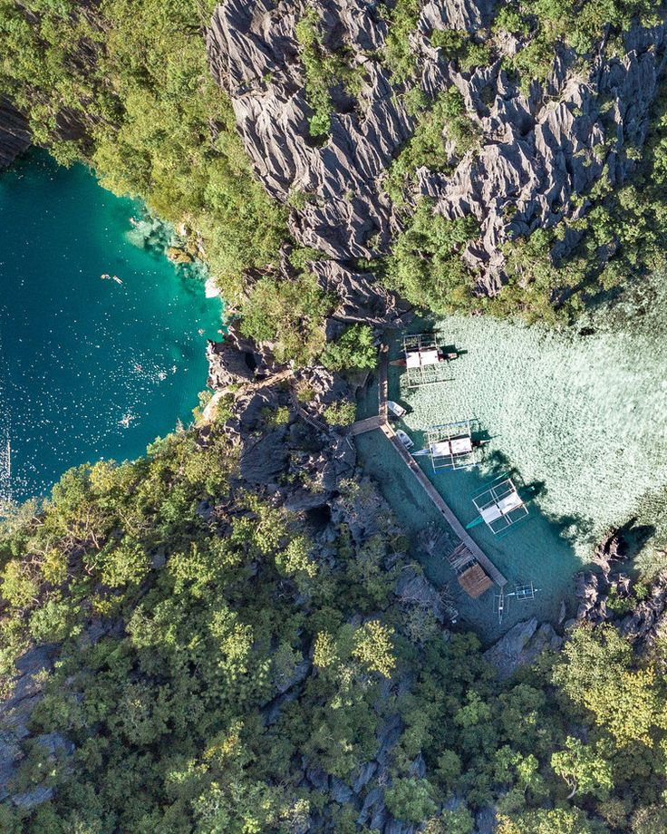 Island Hopping in Coron: how to plan a once in a lifetime trip