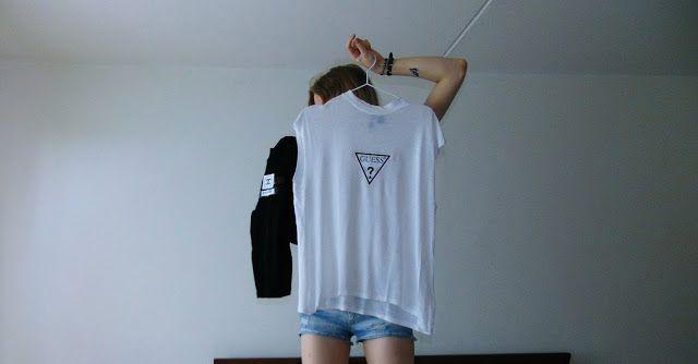 Z nudného šatníku vytvořte dokonalou sbírku značkového oblečení. Guess, Chanel, LV, spodní p...