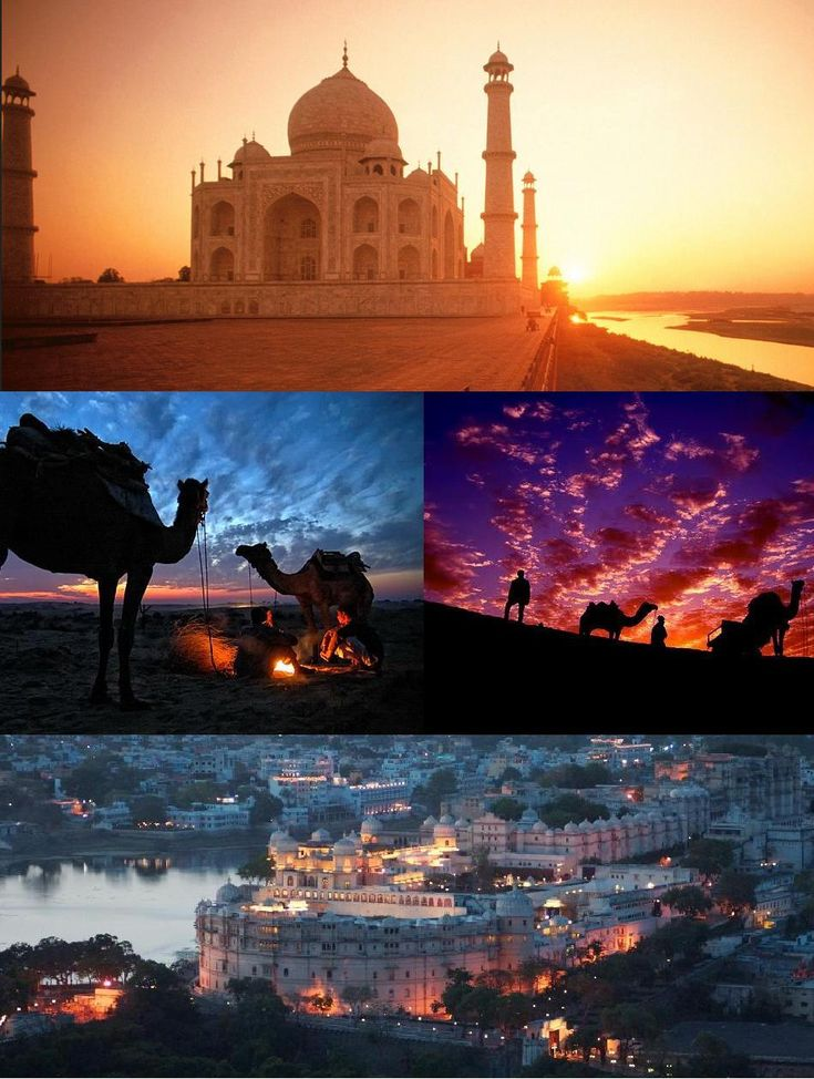 Taj Mahal and Camel Tour - 8N/9D - Delhi - Agra - Jaipur - Pushkar - Udaipur – Delhi – Private Tours in India -  http://daytourtajmahal.in/taj-mahal-and-camel-tour-8n9d