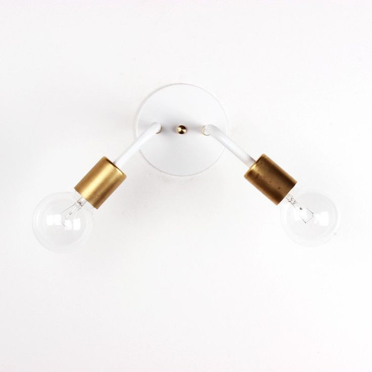 Wall sconce [Single & Double]