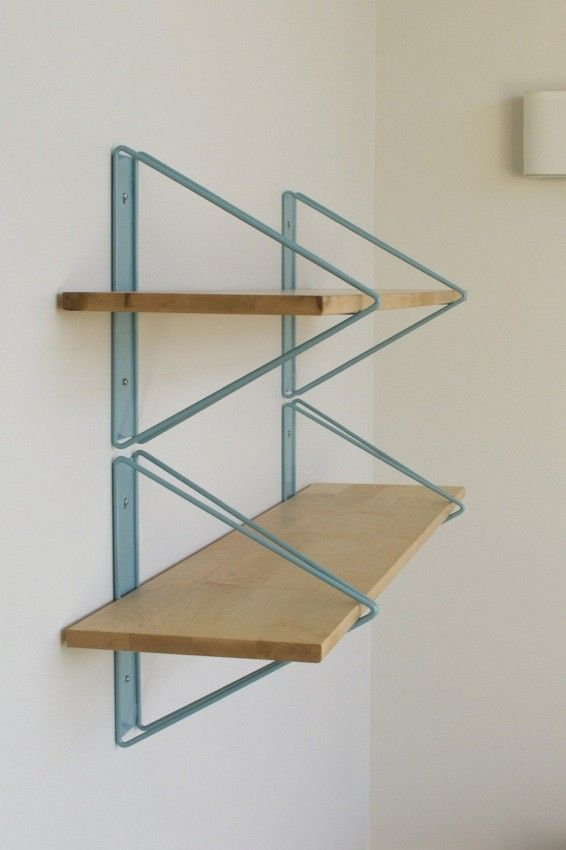Modular Wall Shelves - Thechurchoffashion