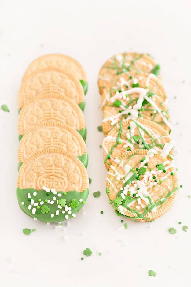 25+ best ideas about St patrick\u0027s day food on Pinterest St - halloween potluck sign up sheet template