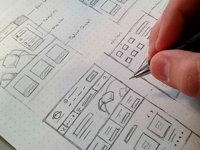 Finding Design Ideas When Building A New Layout From Scratch