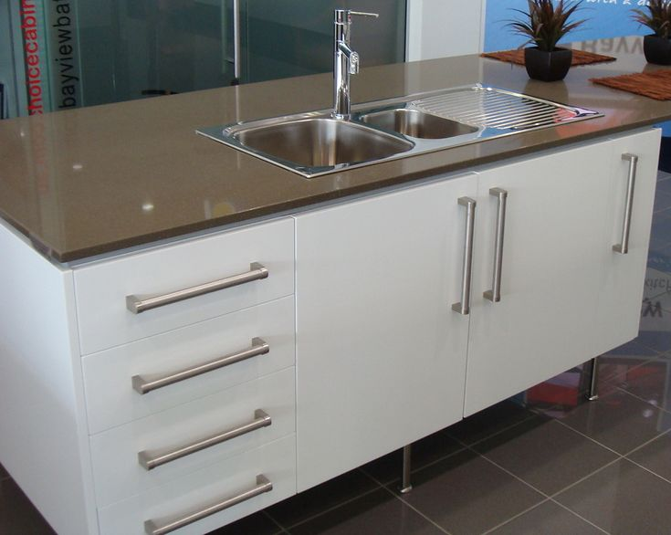 kitchen handles and knobs | Kitchen Door Handles – Pictures And Tips To Select The Right Handles ...