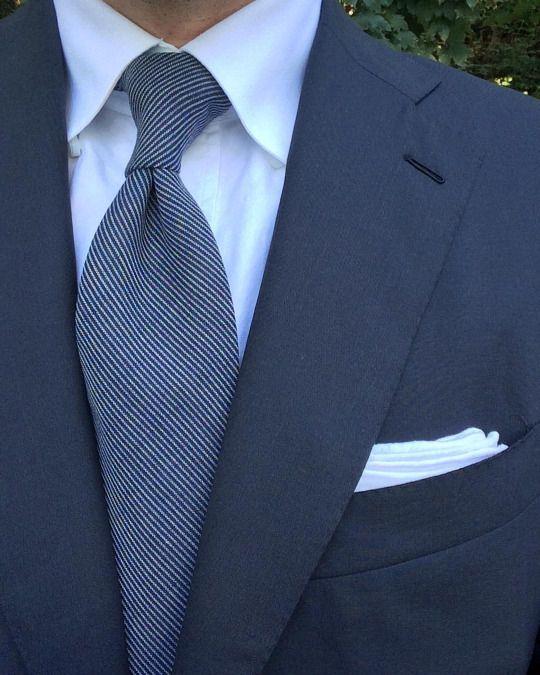 not just ties.